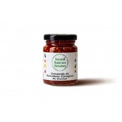 Composta di pomodoro ciliegino 98 gr