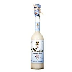Liquore alle Mandorle 10 cl