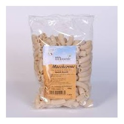 """Maccheroni di grano duro antico  """"RUSSELLO"""" 500 gr"""