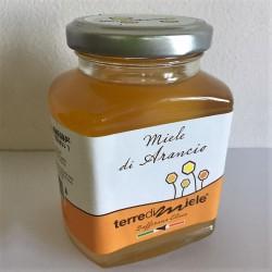 Miele di Arancio 400 gr