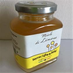 Miele di Limone 400 gr