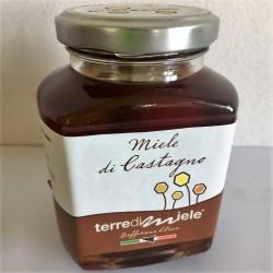 Miele di Castagno 400 gr